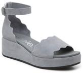 Nicole Kampa Wedge Sandal