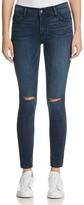 Pistola Audrey Crop Jeans in Halcyon