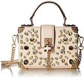 Aldo Valbiano Top Handle Handbag