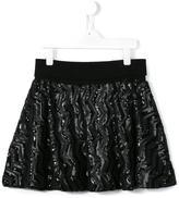 Diesel 'Gassia' skirt - kids - Cotton/Polyester - 14 yrs