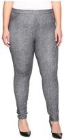 MICHAEL Michael Kors Size Stingray Print Leggings