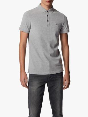 HUGO BOSS Passenger Short Sleeve Polo Shirt
