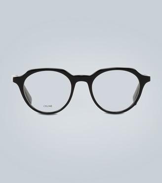 Celine Acetate glasses