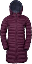 Mountain Warehouse Florence Womens Long Padded Jacket