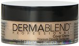 Dermablend Cover Foundation Creme SPF 30, True Beige Chroma, 1 Ounce