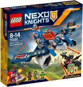 Lego Nexo Knights Aarons Aero Striker V2 703