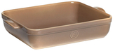 Emile Henry Small Ceramic Roasting and Lasagna Dish