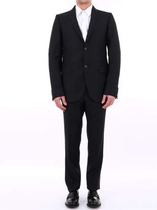 Gucci Single Breasted Suit
