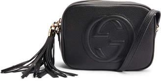 Gucci Soho Disco Leather Small Black