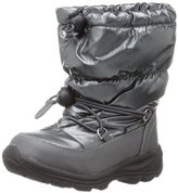 Kamik Footwear Kids Prancer Insulated Snow Boot (Toddler)
