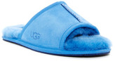 UGG Mellie Open Toe Genuine Sheepskin Slipper