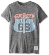 Original Retro Brand The Kids Cali 66 T-Shirt (Big Kids)