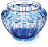 William Yeoward Azzura Crystal Centerpiece Bowl
