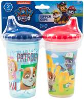 Nickelodeon PAW Patrol Chase and Friends Slim Sippy Cups