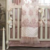 Glenna Jean Remember My Love 4 Piece Crib Bedding Set