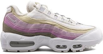 "Nike Air Max 95 QS Plant Colour Pack"" sneakers"