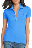 Polo Ralph Lauren Skinny-Fit Stretch Polo