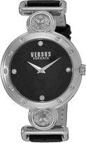 Versus By Versace Women's SOL020015 Sunnyridge Analog Display Quartz Watch