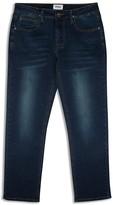 Hudson Boys' Parker Straight Jeans - Sizes 2-7
