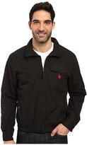 U.S. Polo Assn. Zip-Up Fleece Jacket