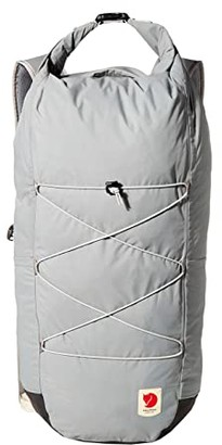 Fjallraven High Coast Rolltop 26 (Shark Grey) Backpack Bags