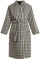 Max Mara Karman reversible trench coat