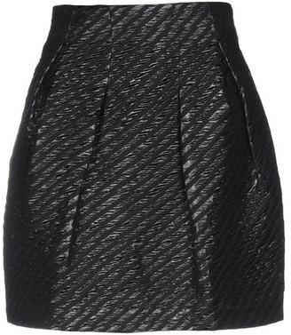Annie P. Knee length skirt