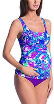 Anita Women's Schwangerschafts-Zweiteiler Hatutu Maternity Tankinis,14 (Manufacturer Size:44 G), G