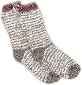Animal Velvet Adella Socks