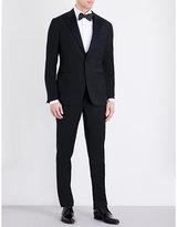 Thom Sweeney Regular-fit Silk Three-piece Suit