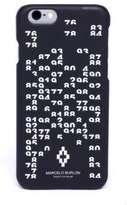 Marcelo Burlon County of Milan Paco iPhone 6 Case
