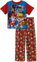 Nickelodeon Paw Patrol Toddler Boys 2 Piece Pajama, Toddlers