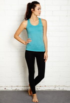 Forever 21 Active Padded Workout Tank