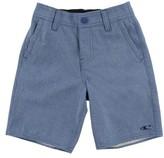 O'Neill Boy's Loaded Heather Hybrid Board Shorts