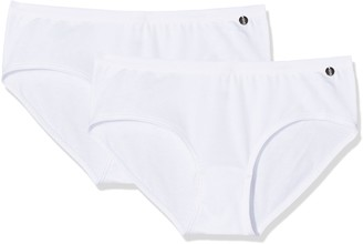 Schiesser Girls' 95/5 Multi-Pack 2Pack Panties