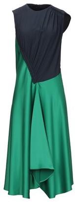 Cédric Charlier Knee-length dress