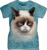 The Mountain Junior's Grumpy Cat Graphic T-Shirt