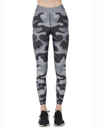 COR designed by Ultracor Camo Printed Active Leggings