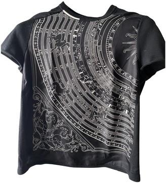 Hermes Black Cashmere Top for Women