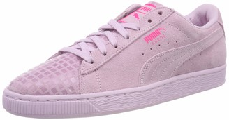 Puma Women's Suede Classic Street 2 WN's Low-Top Sneakers