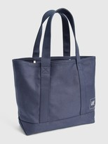 Gap Large Canvas Tote
