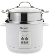 Bed Bath & Beyond Aroma Nutriware Stainless Steel 9-Cup Rice Cooker