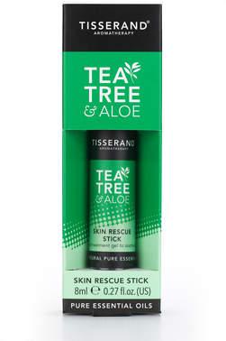 Tisserand Aromatherapy U.K. Aromatherapy Tea Tree & Aloe Skin Rescue Stick 8ml