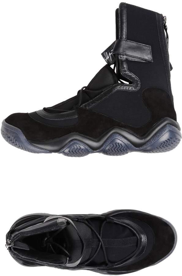 285f9fedb Yohji Yamamoto Men s Sneakers