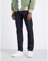 Nudie Jeans Fearless Freddy regular-fit straight jeans