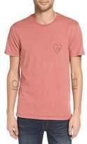 Altru Men's 'Cheap Heart' T-Shirt