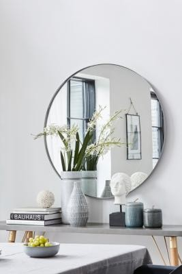 Urban Outfitters Large Circular Mirror - Assorted ALL at