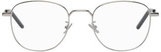 Saint Laurent Silver SL 313 Glasses
