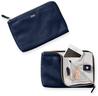 Mark And Graham Commute Zipper Pouch