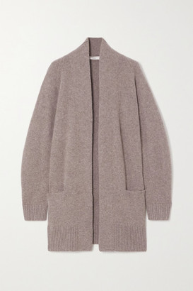 Vince Cashmere Cardigan - Gray